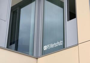 PS Wertschutz - Büro Berlin